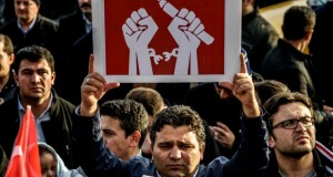 Turkey: EU must hold Turkish President accountable for press freedom violations