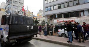 Uluslararası basın örgütlerinden Ankara'ya çağrı