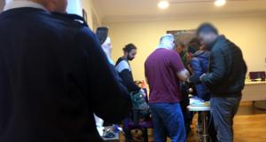 Sendika.org ve gazeteci Demirhan'ın yanındayız