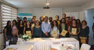 TGS Diyarbakır'da güvenlik semineri verdi