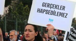 Afrin paylaşımları nedeniyle gözaltına alınan gazeteciler serbest bırakılsın